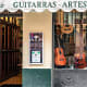 Seville reflects centuries of musical tradition, with symphonies, operas and performancesas well as a famous music festival, the Bienal de Flamenco. Above, a store sells artisan acoustic guitars in downtown Seville.In the right neighborhood, a couple can live well in Seville on $2,319a month including rent, or $27,828 a year.Photo: Lux Blue / Shutterstock