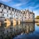 5. FranceFrance is a top global destination as well as a top honeymoon destination. Above, Chateau de Chenonceau on the Cher River, in the Loire Valley.Photo: Shutterstock