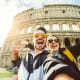 Top 5 Millennial Destinations:1. ItalyItaly continues its reign overall as the top global destination as well as the leader for family travel, honeymoons and millennial travel.Photo: Shutterstock