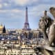 Top 5 Cities:1. ParisAccording to the Paris tourist office, visitors to greater Paris exceeded a record 40 million tourists in 2017.Photo: Shutterstock