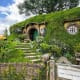 "3. New ZealandAbove, the Hobbiton Movie Set, a popular destination in New Zealand where scenes from ""The Lord of the Rings"" were filmed.Photo: imo Kaestner / Shutterstock"