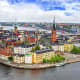 SwedenOvershoot day: April 3Population: 10 millionFollowing Sweden is Latvia (April 4.)Photo: Shutterstock