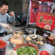 """Shunde, ChinaLocated in the Pearl River Delta, Shunde is one of the cradles of Cantonese cuisine. A combination of inventive cooking methods, creative presentation and outstanding flavors make the city's cuisine """"truly exceptional,"""" according to Unesco.Photo: Paul Vasarhelyi / Shutterstock"""