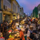Phuket, ThailandIn Phuket, ancient recipes are passed down through generations within families and communities. This commitment to preserve traditional expressions is highlighted by the annual Old Town Festival, a three-day event that attracts more than 400,000 people.Pictured is a street food market in Phuket.Photo: StephAndaman / Shutterstock