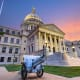 18. MississippiFirearms Industry Rank: 12Gun Prevalence Rank: 25Gun Politics Rank: 15Photo: iStock