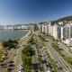 Florianopolis, BrazilMostly an island, Florianopolis is famous for its beaches, but the city plans to hold an annual food festival with guest chefs, as well as to expand academic exchange programs for students from culinary schools.Photo: Shutterstock