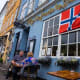 4. Denmark Denmark gets high marks for digital access, but ranks in the bottom 10 of 68 countries surveyed by InterNations for leisure options and personal happiness. Getting a local mobile phone number was not that easy, expats reported.Photo: Gabriel Stellar / Shutterstock