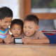 62. Indonesia Indonesia is another country among the bottom 10 which apparently lacks in online administrative or government services, and it comes in a low 61st place for both the access to high-speed Internet at home and the unrestricted access to online services such as social media.Photo: Wahyu Budiyanto Toak / Shutterstock
