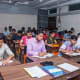 """65. India No place is tougher to get a mobile phone than in India: an expat from Sweden said, """"You have to fill in hundreds of forms for getting a local prepaid cellphone number,"""" according to InterNations. Expats in India also struggle with a lack of high-speed Internet at home. Pictured are students taking a final exam at a technical school in Kolkata.Photo: PHOTO BAZAR INDIA / Shutterstock"""