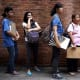 64. Philippines Slow Internet speed, lack of government services online, and few cashless payment options are big complaints in the Philippines. Only getting a local mobile phone number does not seem to be an issue.Above, students line up to submit application forms for a college entrance exam at University of the Philippines in Quezon City in 2017.Photo: junpinzon / Shutterstock