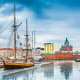 2. FinlandCashless payments are no issue in Finland. Expats here are also happy with the ease of getting high-speed Internet at home (96% compared with 75% globally), the availability of administrative or government services online and the unrestricted access to online services such as social media.Photo: Shutterstock