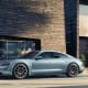 Porsche TaycanStarts at: $150,900The Taycan is Porsche's first all-electric production vehicle, and the four-door sports car is supposed to give Tesla a run for its money. It races from zero to 60 mph in around 3.5 seconds and has a range of over 300 miles. It's on sale now, with deliveries in December 2019, andbuyers get three years of unlimited 30-minute charging via the Electrify America network included in the price of the car.Photo: Porsche