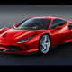 Ferrari F8 TributoLooking for a little more pizzazz? The Italian automaker unveiled the Ferrari F8 Tributo this year at the Geneva Motor Show.The new mid-rear-engined sports car,an update to the Ferrari 488, pays homage to Ferrari's most powerful V8. The 2020 F8 should be in Ferrari dealerships in December. It starts at $293,480, according to KBB.Photo: Ferrari