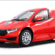 Electra Meccanica SoloStarts at: $16,250Wait -- whaaat? At first glance it might look like there's something wrong with the photograph. But take a look at the next picture andthis nifty commuter car starts to make sense.Photo: Electra Meccanica