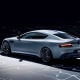 2020 Aston Martin Rapide E Aston Martin's first EV is based on the four-door Rapide S.The good news: it has an estimated range of 200 miles, the bad news: only 155 examples will be made, according to Edmunds.Photo: Aston Martin