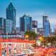 18. AtlantaJob market rank: 16Socio-economics rank: 49Delta Airlines is one of the biggest employers in Atlanta.Photo: Sean Pavone / Shutterstock