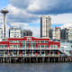 22. SeattleJob market rank: 36Socio-economics rank: 16Photo: Shutterstock
