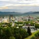 22. North CarolinaAffordability Rank: 19Quality of Life Rank: 31Healthcare Rank: 34Pictured is Asheville, N.C.Photo: Shutterstock