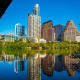 16. Austin, TexasJob market rank: 17Socio-economics rank: 27Largest employers in Austin include government, HEB supermarkets, the University of Texas and Dell. Photo: Shutterstock