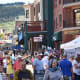 6. UtahAffordability Rank: 16Quality of Life Rank: 14Healthcare Rank: 16Despite its overall high ranking, Utah does has one of the smallest populations of people over 65, as well as the fewest museums per capita of all 50 states. Above, a Sunday market in Park City, Utah.Photo: Ritu Manoj Jethani / Shutterstock