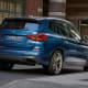 BMW X3Starts at: $41,000MPG: Up to 23 city / 30 highwayPhoto: BMW