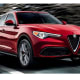 Alfa Romeo StelvioStarts at: $40,295MPG: Up to 22 city / 29 highwayThis luxury compact SUV gets rave reviews from consumers, and Edmunds says it has sharp steering and an exciting engine.Photo: Alfa Romeo