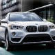 BMW X1Starts at: $34,950MPG: Up to 23 city / 32 highwayBMW bills the X1, like the X5, as a 'sports activity vehicle.'Photo: BMW