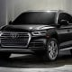 Audi Q5Starts at: $42,95022 city / 27 highwayPhoto: Audi