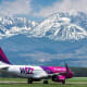 22. Wizz AirOverall score: 7.56 /10On-time performance score: 6.3Service quality score: 8.1Claim processing score: 8.3Wizz Air is a Hungarian low-cost airline based in Budapest.Photo: Uhryn Larysa / Shutterstock