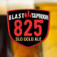 25. Blast 825 Slo Gold Ale Total ounces poured: 76,953Blast 825 is in Santa Barbara County, Calif.Photo: Shutterstock/ Blast 825