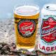3. Narragansett Brewing Co. Narragansett Lager Total ounces poured: 151,022Narragansett started in Cranston, R.I. in 1890.Photo: Narragansett Brewing Co.