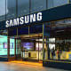5. SamsungBrand value: $91.3 billionSector: TechCountry: South KoreaSamsung remains the most valuablebusiness-to-consumer brand in Asia.Photo: Vytautas Kielaitis / Shutterstock