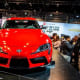 17. ToyotaBrand value: $52.3 billionSector: AutoCountry: JapanPhoto: Dawid S Swierczek / Shutterstock
