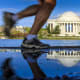 7. Washington, D.C.Cost and Participation Rank: 28Sports and Outdoors Rank: 6Along with Cleveland, Cincinnati, Chicago, Philadelphia. and Tucson, Washington D.C. has the most swimming pools per capita.Photo: Shutterstock