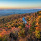 27. North CarolinaPopulation: 9.5 millionTotal ecological footprint: 17.6 global acres per personBiocapacity: 7.6 global acres per personPhoto: Shutterstock