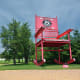 14. MissouriPopulation: 6 millionTotal ecological footprint: 19.5global acres per personBiocapacity: 16.2 global acres per personAbove, the giant rocking chair on Route 66 in Fanning, Mo.Photo: StockPhotoAstur / Shutterstock