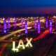 29. Los Angeles International Airport (LAX)(mega airport)Satisfaction score: 726The large-size Honolulu International Airport scored 719.Photo: Phillip B. Espinasse / Shutterstock
