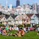 10. San FranciscoPercent of sunshine: 66%Hours of sun annually: N/AClear days annually: 160Photo: Hayk_Shalunts / Shutterstock