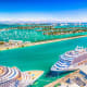 5. MiamiPercent of sunshine: 70%Hours of sun annually: 3,154Clear days annually: 74Photo: pisaphotography / Shutterstock