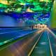 17. Hartsfield-Jackson Atlanta International Airport (ATL)(mega airport)Satisfaction score: 773Photo: Ryan McGurl / Shutterstock