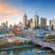 25. Melbourne, AustraliaTop performerPrivate cars: 72%Public transport options: Commuter train, tram, busMonthly public transport pass: $111Melbourne has a clear transportation strategy to tackle its challenges by 2030.Photo: Shutterstock