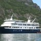 Safari EndeavourUn-Cruise AdventuresInspection date: Sept. 9, 2018Score: 79This cruise ship, inspected in 2018, has not submitted a corrective action report. Photo: UnCruise.com