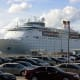 These are the cruise ships that failed inspection, scoring below 85 out of 100, with the most recent listed first:MS Grand ClassicaBahamas Paradise Cruise LineInspection date: July 24, 2019Score: 81This recently inspected cruise ship has not yet submitted a corrective action report.Photo: WikiEK at English Wikipedia