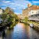 7. Norwich-New London-Westerly, Conn.- R.I.Average work week: 31.9 hoursPrevailing wage: $28.61Average weekly earnings: $913Photo: Shutterstock