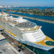 Allure of the SeasRoyal Caribbean InternationalInspection date: May 12, 2019Score: 99Photo: Felix Mizioznikov / Shutterstock
