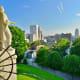 28. Providence-Warwick, R.I.Average work week: 32.7 hoursPrevailing wage: $27.40Average weekly earnings: $896Photo: Shutterstock