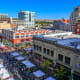 15. IdahoValue of a dollar: $1.08Average home value: $268,900Violent crime per 100,000: 230Average annual temperature: 44.4 FWellness Rank: 15/50Pictured is Boise.Photo: Shutterstock