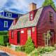 7. Rhode IslandAverage home value: $282,600Value of a dollar: $1Violent crime per 100,000: 239Average annual temperature: 50.1 FWellness Rank: 16/50Photo: Shutterstock
