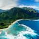 6. HawaiiAverage home value: $614,500Value of a dollar: 84 centsViolent crime per 100,000: 309Average annual temperature: 70 FWellness Rank: 9/50Photo: Shutterstock