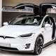 2019 Tesla Model X 75DAutomatic (A1), ElectricAnnual fuel cost: $700 2019 Tesla Model X 100D & P100D Annual fuel cost: $750 Photo: Grzegorz Czapski / Shutterstock